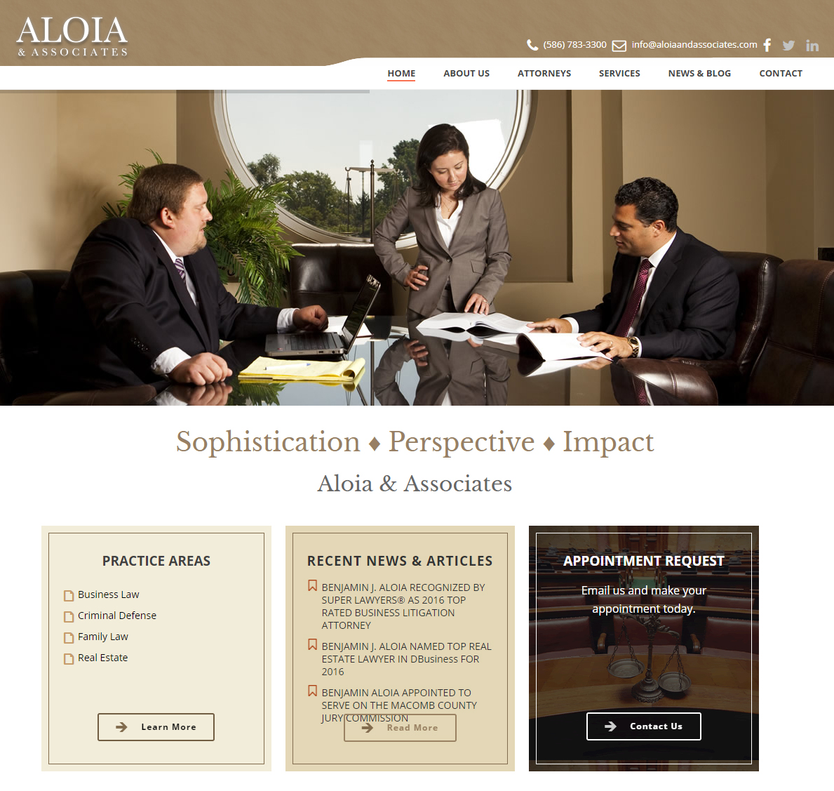 Aloia_Associates